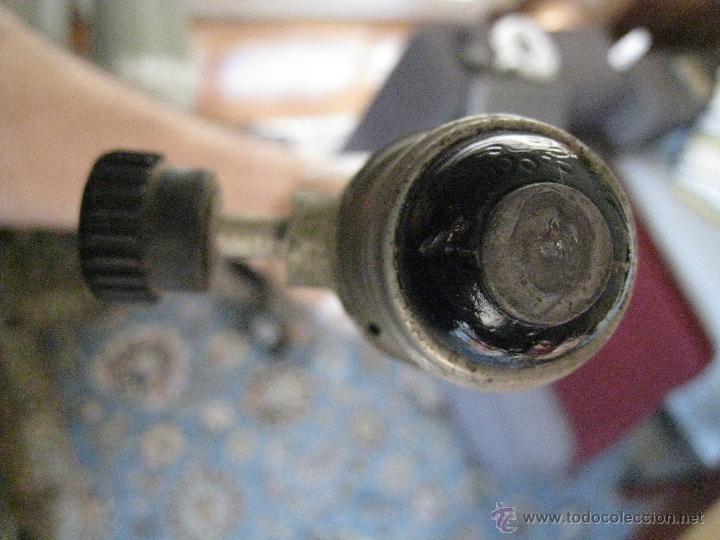 Antigüedades: TUBO DE RAYOS X MEDOR DE 1920. RADIOLOGIA. - Foto 9 - 40426871