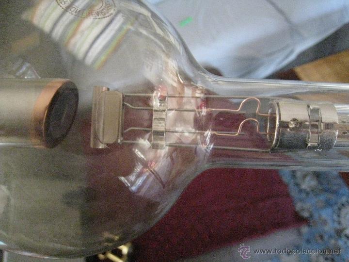 Antigüedades: TUBO DE RAYOS X MEDOR DE 1920. RADIOLOGIA. - Foto 10 - 40426871
