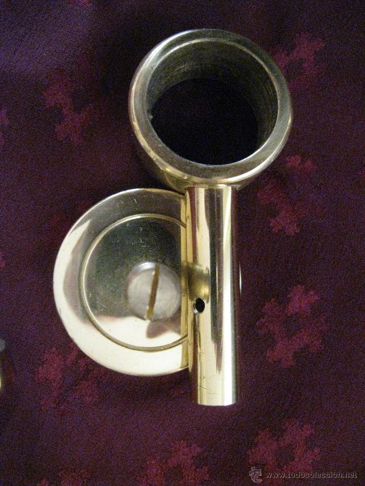 Antigüedades: TUBO DE RAYOS X MEDOR DE 1920. RADIOLOGIA. - Foto 12 - 40426871