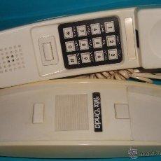 Teléfonos: TELEFONO MODELO GONDOLA, MARCA MX ONDA. Lote 40589522