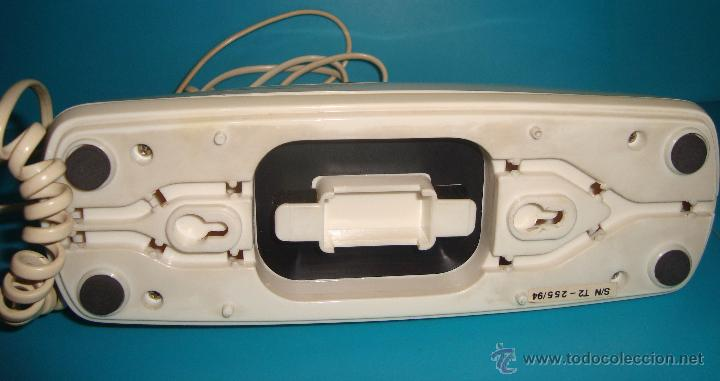 Teléfonos: TELEFONO MODELO GONDOLA, MARCA MX ONDA - Foto 3 - 40589522