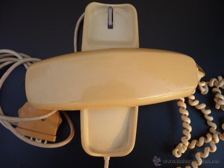 Teléfonos: Teléfono tipo góndola - Foto 2 - 40595596