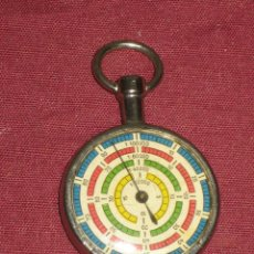 Antigüedades: CONTADOR.. MEDIDOR DE DISTANCIAS EN MAPAS. CO XX. Lote 41147254
