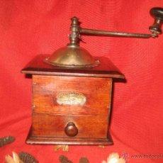 Antigüedades: ANTIGUO MOLINILLO DE CAFE. Lote 41253137