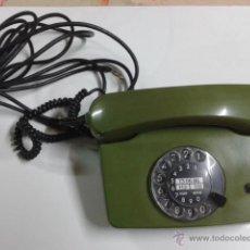 Teléfonos: TELEFONO ANTIGUO VINTAGE. Lote 41314329