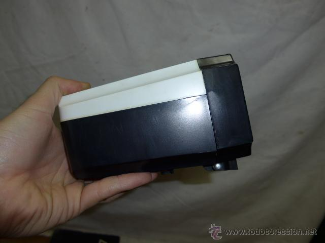 Antigüedades: Antiguo visor original, superama 777 slide viewer - Foto 4 - 41587417
