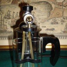 Antigüedades: ANTIGUO PULVERIZADOR ESTETICA - HOLO-ELECTRON. Lote 41591417