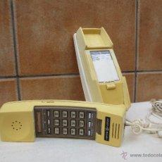 Teléfonos: TELEFONO GENERAL ELECTRIC TIPO GONDOLA. Lote 41623895
