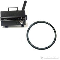 Antigüedades: CORREA PROYECTOR CINE SUPER 8 - YELCO MP-230 MP-250 MP-280 MP-285 MP-290. Lote 190773661