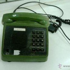 Teléfonos: TELEFONO ANTIGUO. Lote 42297432