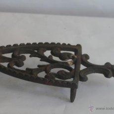 Antigüedades - ANTIGUO POSA PLANCHA - 42322890