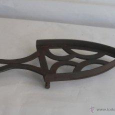 Antigüedades - ANTIGUO POSA PLANCHA - 42322985