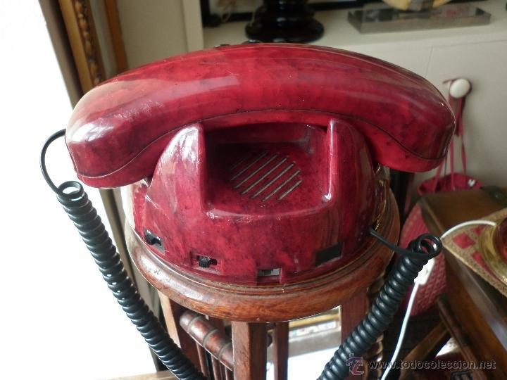Teléfonos: TELEFÓNO PRO BASIC MODELO ALOHA GEERMARC TELECOM - Foto 2 - 42332215