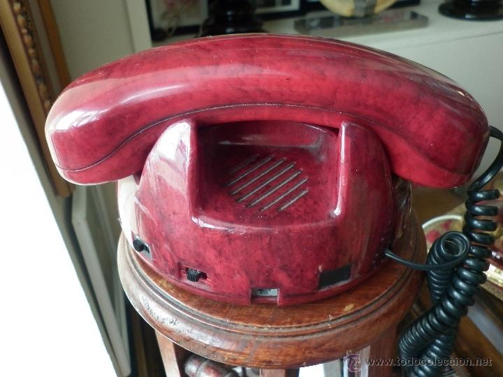 Teléfonos: TELEFÓNO PRO BASIC MODELO ALOHA GEERMARC TELECOM - Foto 6 - 42332215