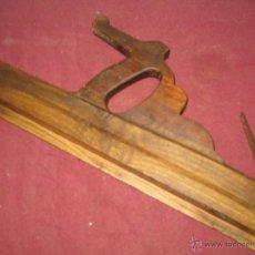 Antiquités: GARLOPA... GRAN CEPILLO.... Lote 42395774