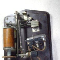 Antiquités: INTERRUPTOR DE ESCALERA - ORBIS MODELO T7 - MERCURIO- BAQUELITA. Lote 42423402