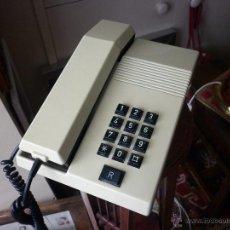 Teléfonos: TELÉFONO TEIDE DE AMPER ESPAÑA COLOR BLANCO. Lote 42438439