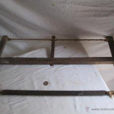 Antigüedades: SIERRA DE CARPINTERO.. Lote 42541518