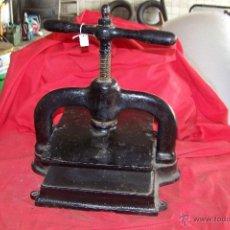 Antigüedades: PRENSA. Lote 42545670