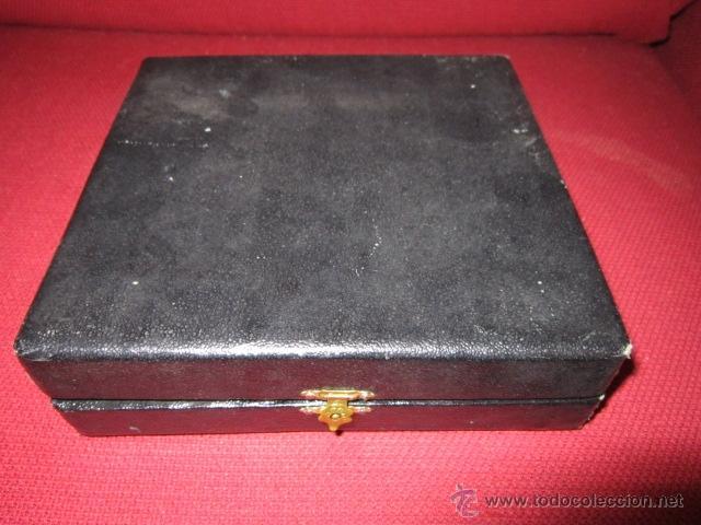 Antigüedades: Material médico completo en su estuche de piel. - Foto 2 - 42608240