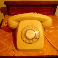 Teléfonos: TELEFONO DE LOS AÑOS 60,70. Lote 42701027
