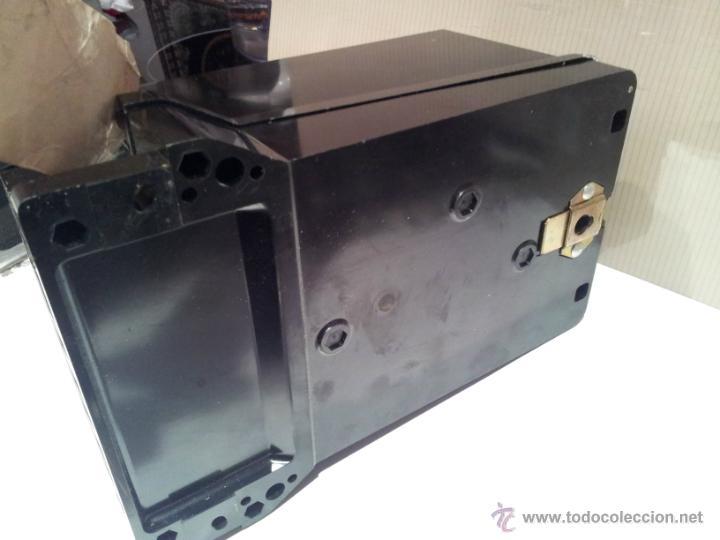 Antigüedades: antiguo contador de luz muy buen estado - Foto 5 - 42710140