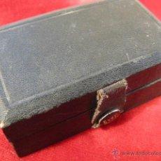 Antigüedades: ANTIGUA MAQUINILLA DE AFEITAR EVER READY. Lote 42735615