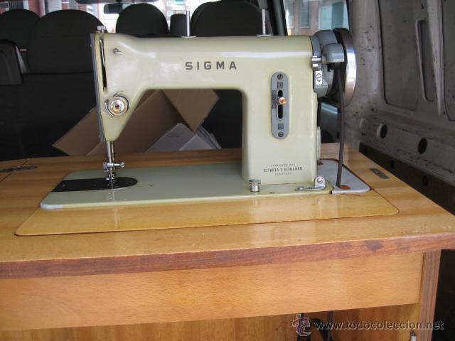 Mueble de maquina de coser gallery of awesome com - Mueble para maquina de coser ...