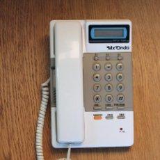 Teléfonos: TELÉFONO MX ONDA - VINTAGE - CON MANOS LIBRES.. Lote 43015764