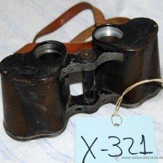 Antigüedades: PRIMÁTICOS ZEISS JENA - 321. Lote 43041902