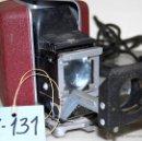 Antigüedades: PROYECTOR ZETT PROJEKTION BRAUNSCHWEIG - 131. Lote 43042011