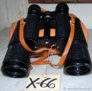 Antigüedades: PRISMÁTICOS MODELO SUPER ZENITH - 66. Lote 43043995