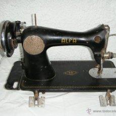 Antigüedades - Antigua Maquina de Coser ALFA - 43140668