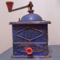Antigüedades: MOLINILLO DE CAFE, MARCA ELMA. Lote 29957792