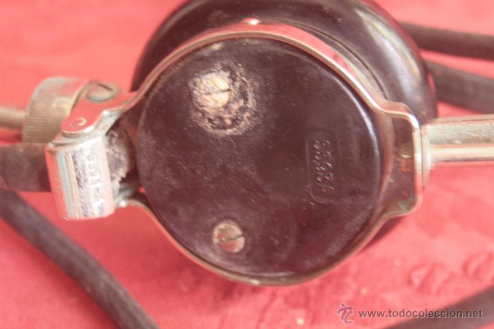 Teléfonos: TELÉFONO AURICULAR DE CENTRALITA - Foto 6 - 43341254