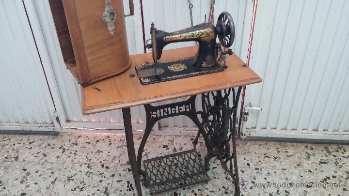 Mueble para maquina de coser singer maquina de coser buscar mesas para coser mesas para coser a - Mesa maquina coser singer ...