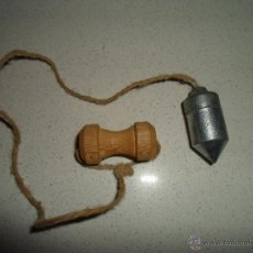 Antigüedades: PLOMADA - MU PEQUEÑA....... Lote 43440955