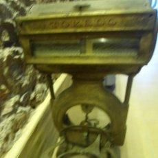 Antigüedades: BASCULA TOLEDO, MADE IN OHIO USA.. Lote 43459547