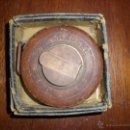 Antigüedades: CINTA METRICA. Lote 43473551