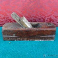 Antigüedades: CEPILLO CARPINTERO. Lote 43626795