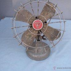 Antigüedades: ANTIGUO VENTILADOR NUMAX. Lote 43718854