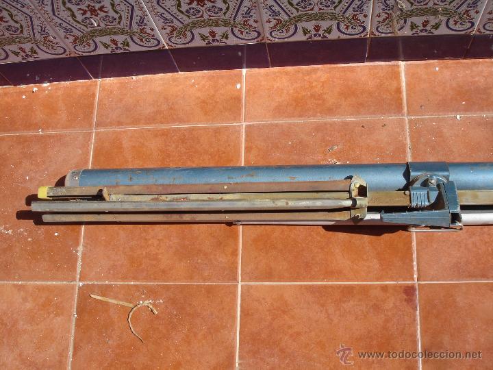 Antigüedades: Pantalla de cine Radiant Picture Projection Screen - Made In Usa - Foto 3 - 43904697