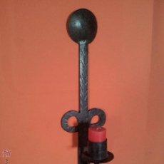 Antigüedades: CANDELABRO. Lote 44119498