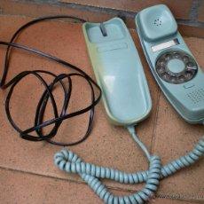 Teléfonos: TELÉFONO GÓNDOLA CITESA COLOR AZUL. Lote 44217428
