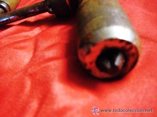 Antigüedades: BERBIQUI, TALADRO - Foto 3 - 27997336