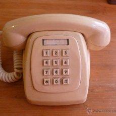 Teléfonos: TELEFONO ANTIGUO CITESA DE BOTONES . Lote 44435644