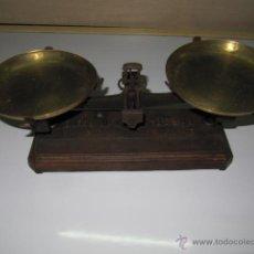 Antigüedades: BALANZA ANTIGUA VINTAGE. Lote 44832406