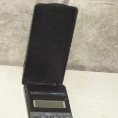 Antigüedades: CALCULADORA CASIO FX-82 SUPER FRACCION.. Lote 44855065