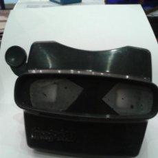 Antigüedades: VISOR MARCA IMAGE 3D EN COLOR NEGRO. Lote 44907103