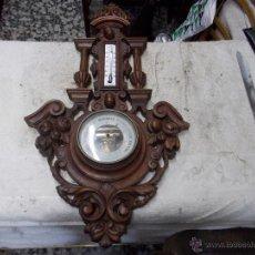 Antigüedades: BAROMETRO. Lote 44985500